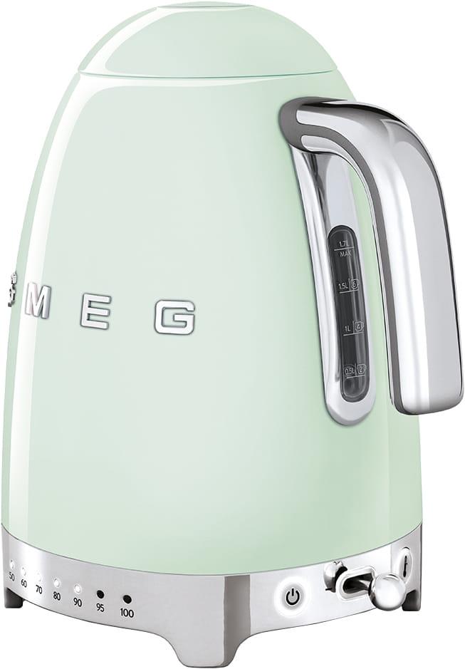 Чайник SMEG KLF04PGEU - 2