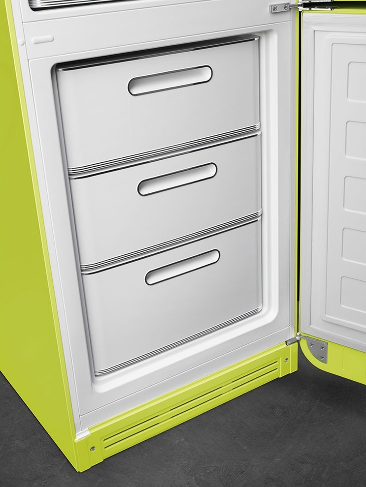 Холодильник SMEG FAB32RLI5 - 3