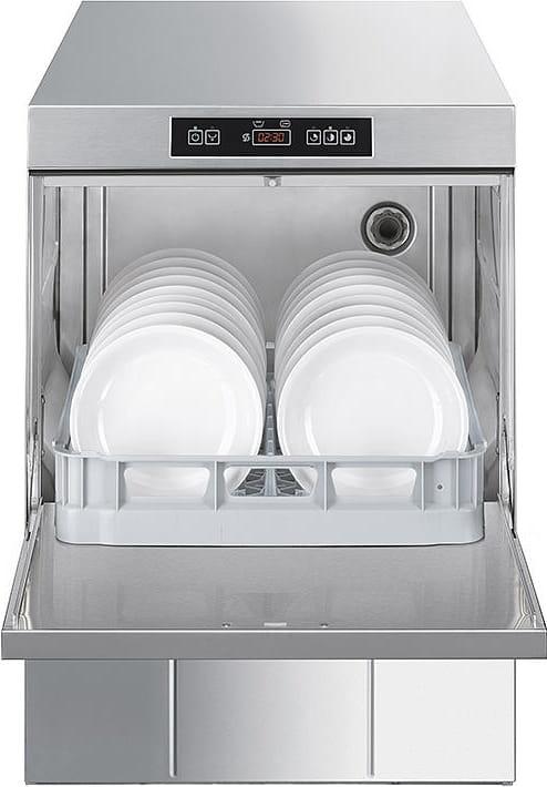 Посудомоечная машина сфронтальнойзагрузкой SMEGUD505DS - 4