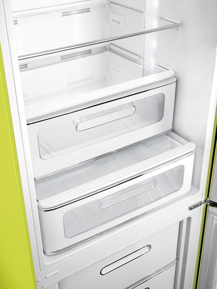 Холодильник SMEG FAB32RLI5 - 1