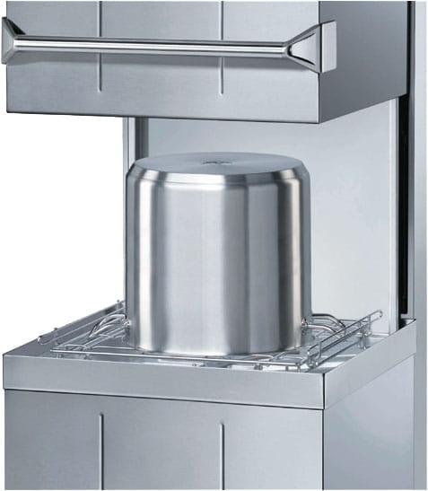 Купольная посудомоечная машина SMEG HTY611D - 5