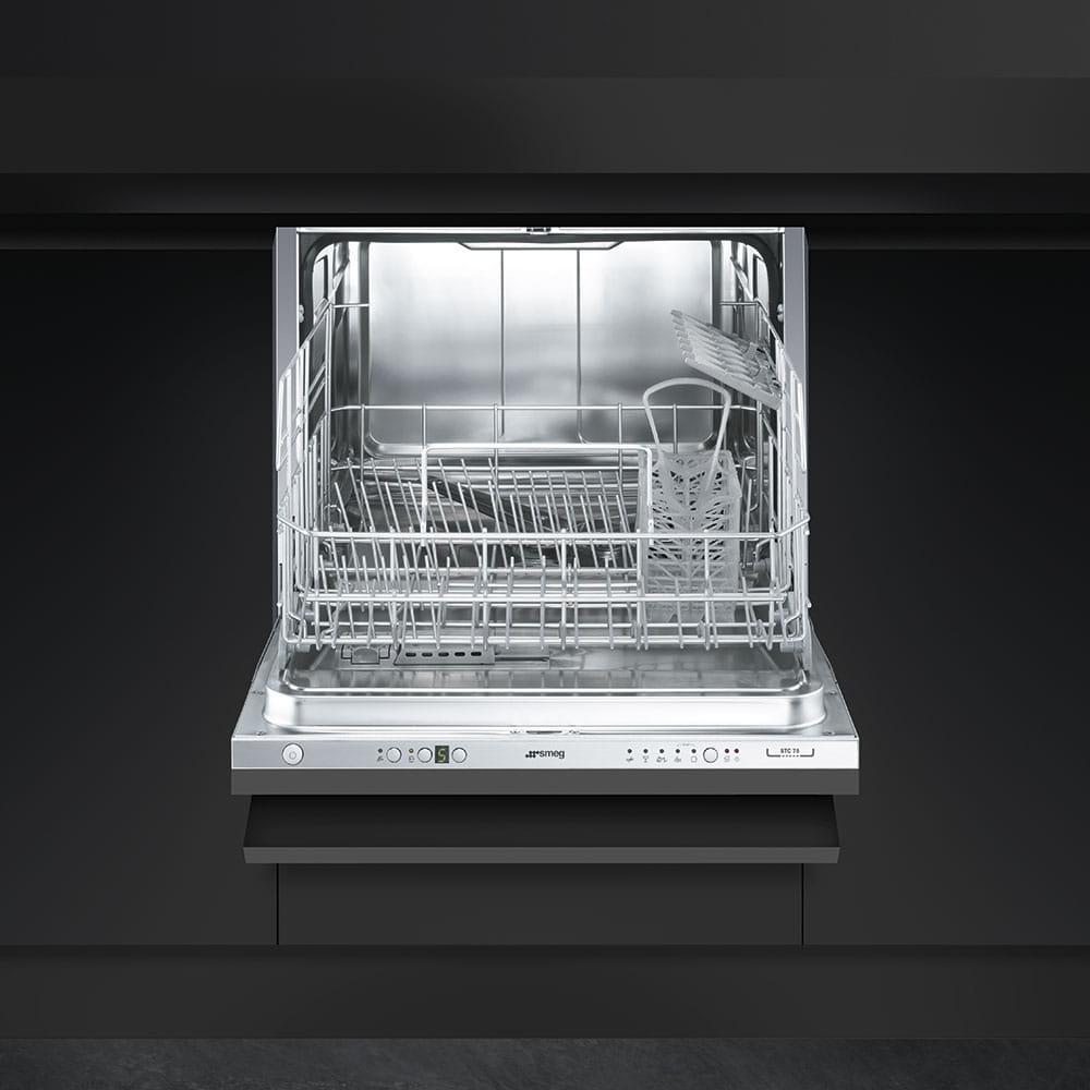 Посудомоечная машина SMEGSTC75 - 3