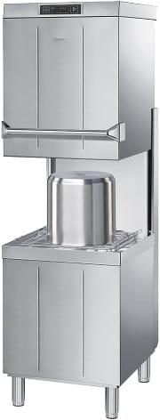 Купольная посудомоечная машина SMEG HTY511DW - 8