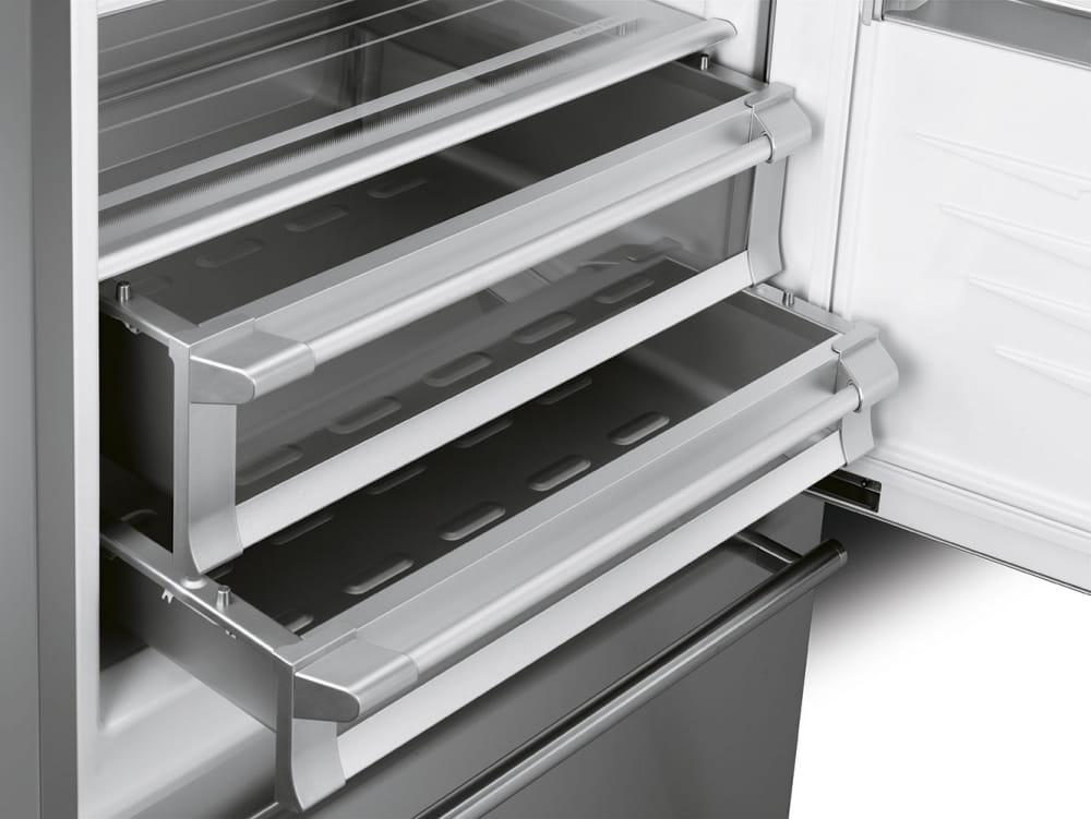 Холодильник SMEG RF396RSIX - 5