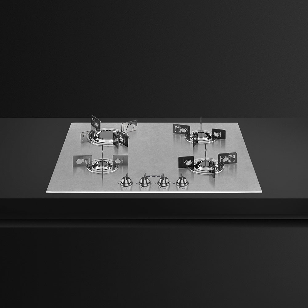Газовая варочная панель SMEGPXL664 - 1