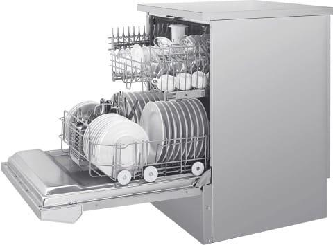 Посудомоечная машина стермодезинфекцией SMEGSWT260XD-1 - 12
