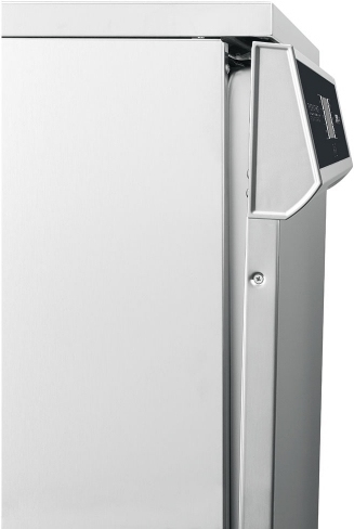 Посудомоечная машина стермодезинфекцией SMEGSWT260XD-1 - 2