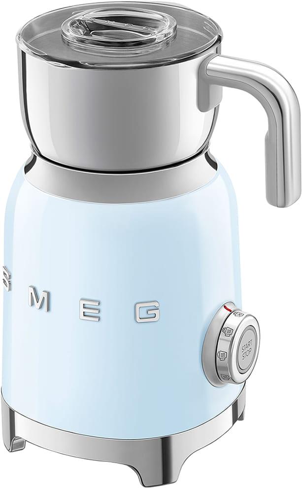 Вспениватель молока SMEG MFF01PBEU - 1