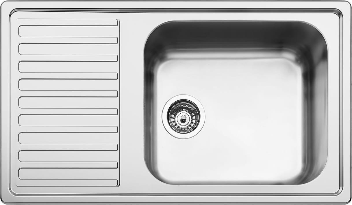 Кухонная мойка SMEG LGR861-2 - 1