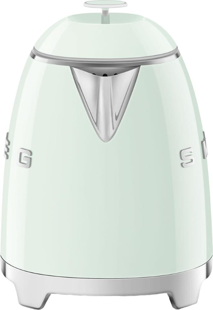 Мини-чайник SMEG KLF05PGEU - 2