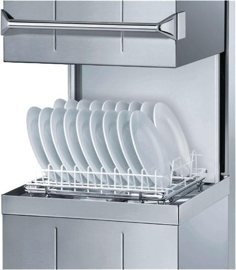 Купольная посудомоечная машина SMEG HTY611D - 3