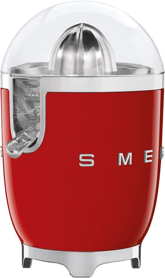 Соковыжималка SMEG CJF01RDEU - 2