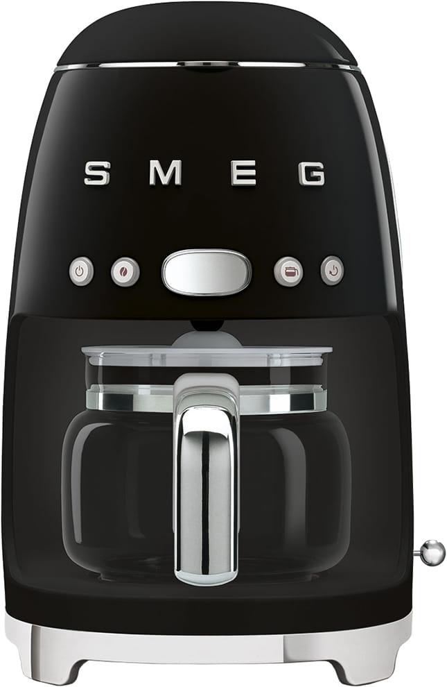 Капельная кофеварка SMEG DCF02BLEU - 2