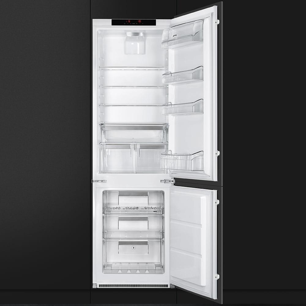 Холодильник SMEG C7280NLD2P1 - 2