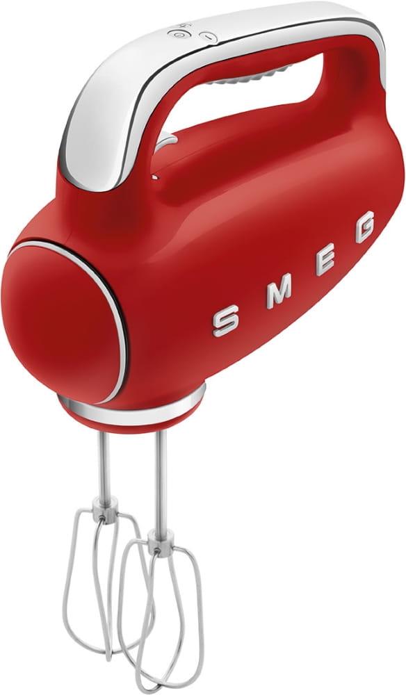 Ручной миксер SMEG HMF01RDEU - 2