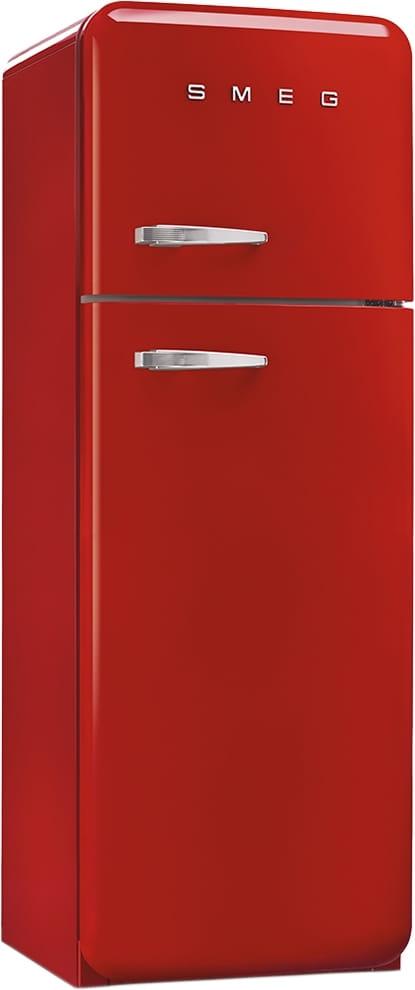 Холодильник SMEG FAB30RRD5 - 1