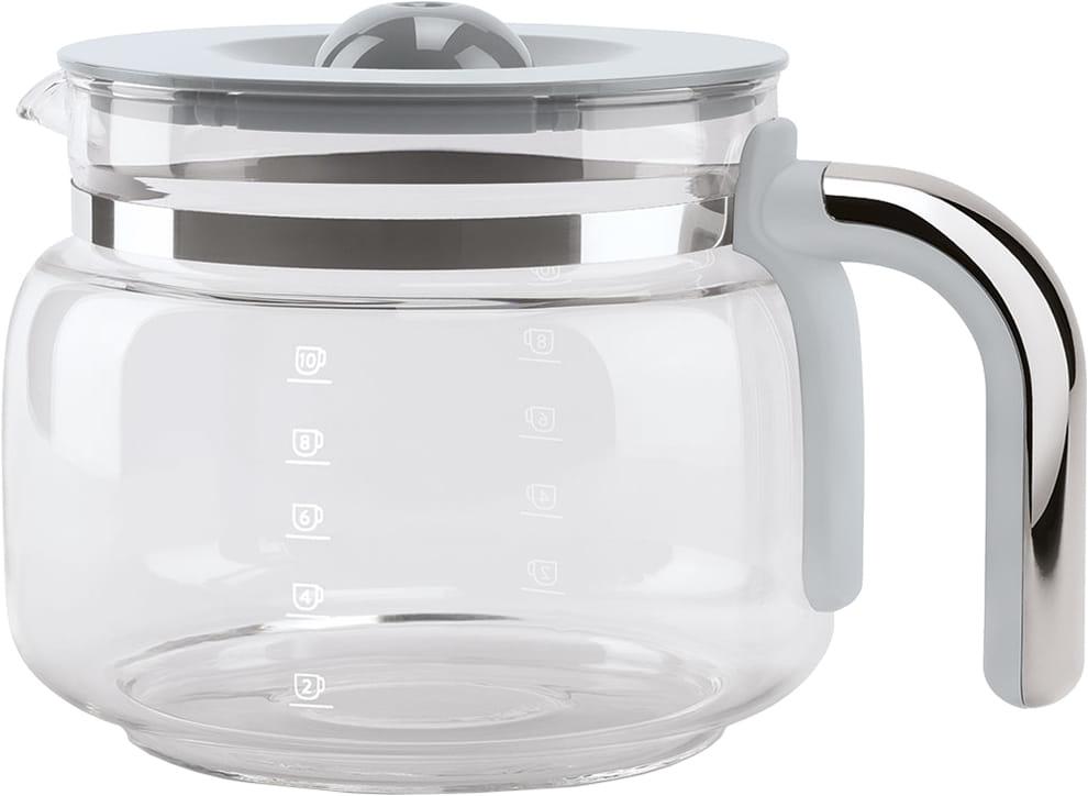 Капельная кофеварка SMEG DCF02WHEU - 6