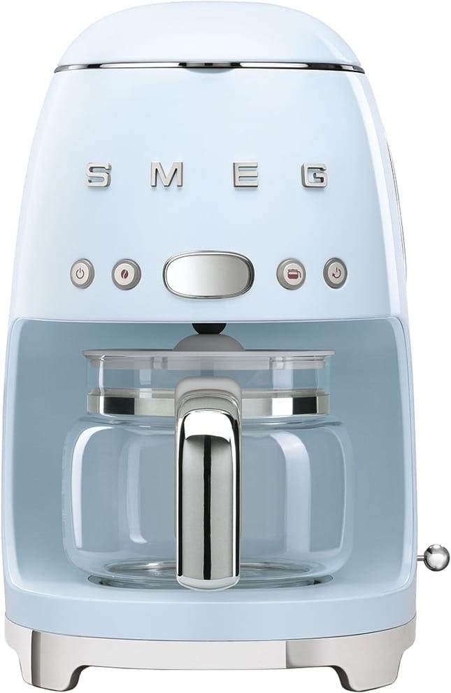Капельная кофеварка SMEG DCF02PBEU - 1