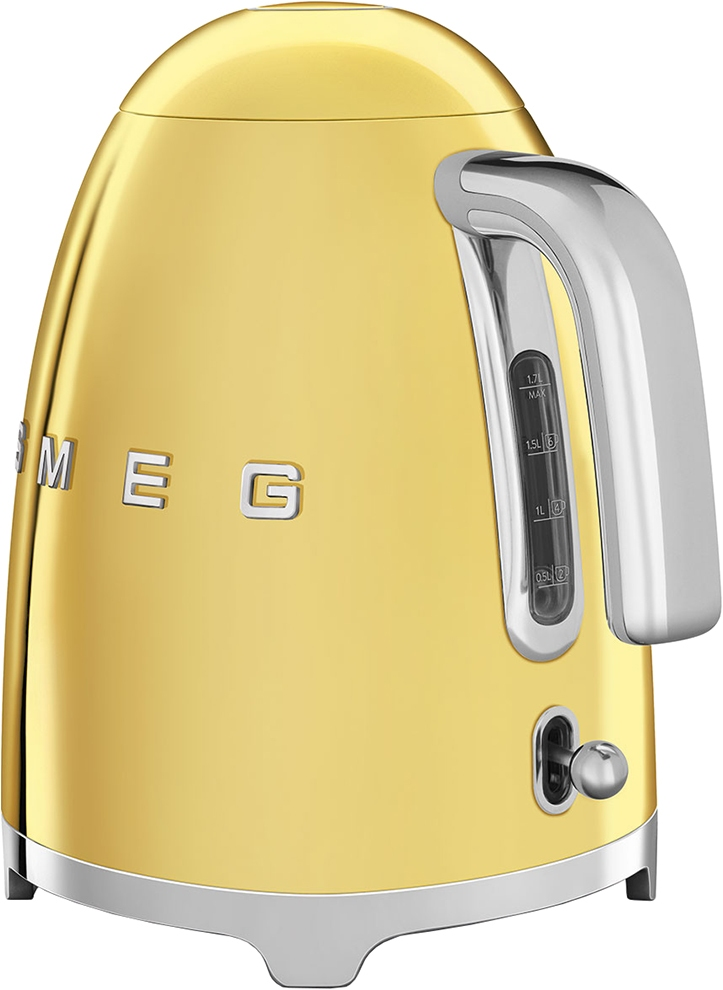 Чайник SMEG KLF03GOEU - 4