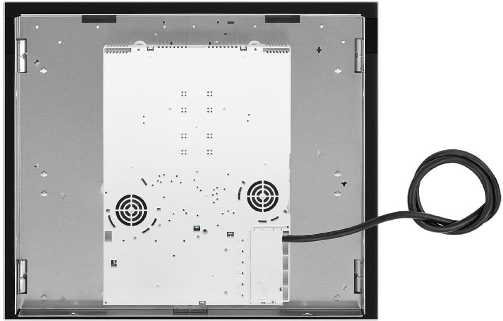 Индукционная варочная панель SMEGSIM1643D - 5