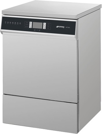 Посудомоечная машина стермодезинфекцией SMEGSWT260XD-1 - 1