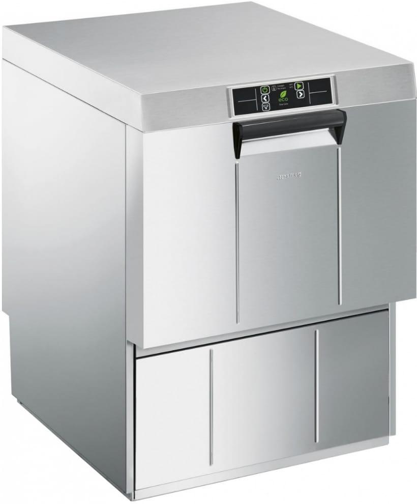 Посудомоечная машина с фронтальной загрузкой SMEG UD526D - 1