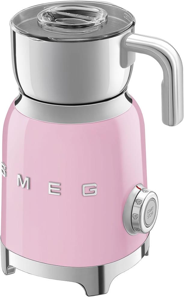 Вспениватель молока SMEG MFF01PKEU - 1