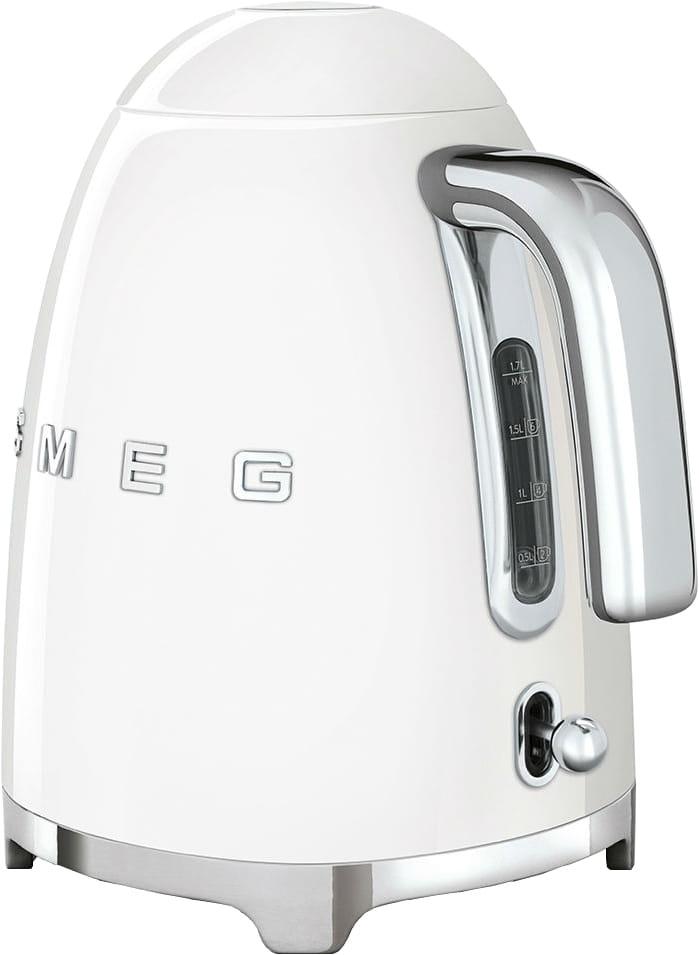 Чайник SMEG KLF03WHEU - 1