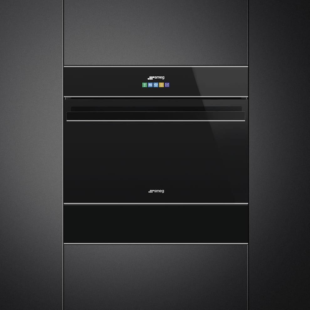 Вакууматор SMEG CPV615NX - 2