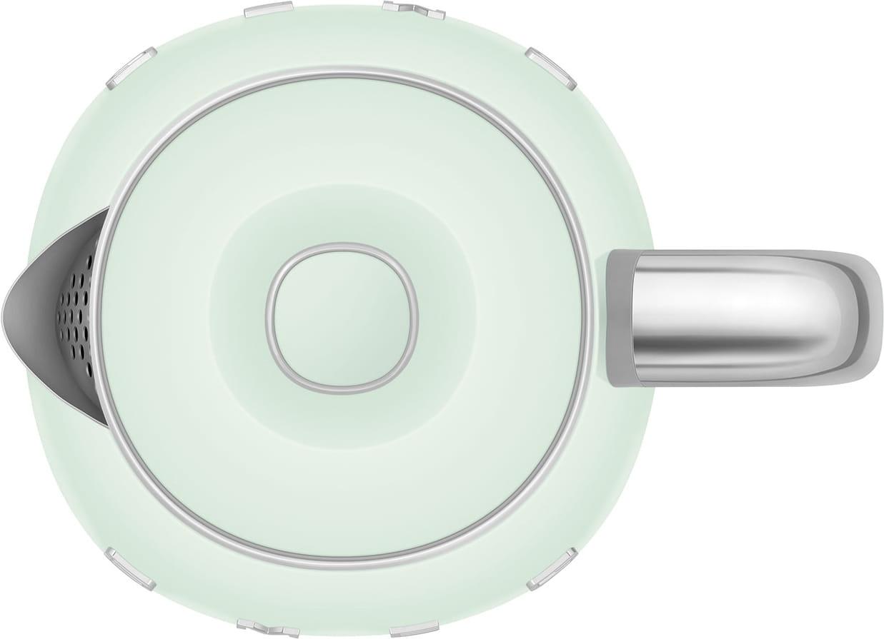 Мини-чайник SMEG KLF05PGEU - 4