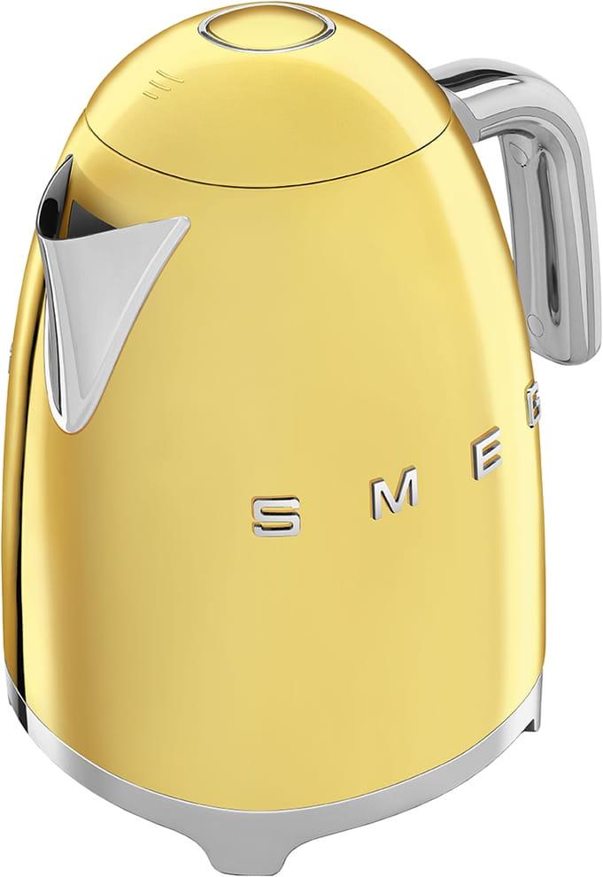 Чайник SMEG KLF03GOEU - 3