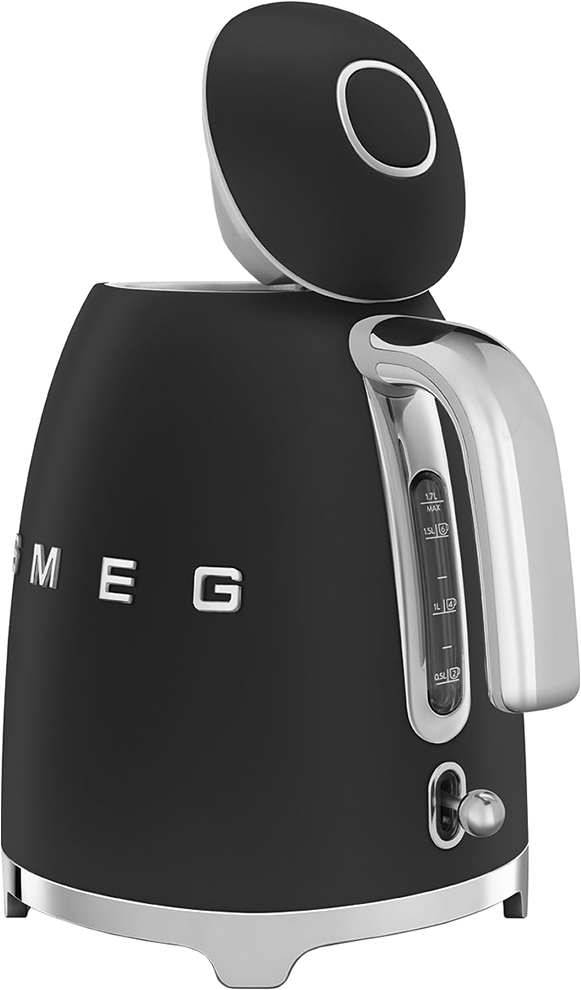 Чайник SMEG KLF03BLMEU - 7