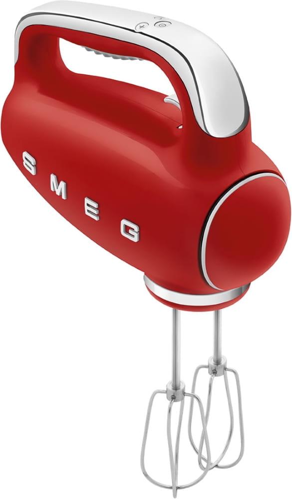Ручной миксер SMEG HMF01RDEU - 3