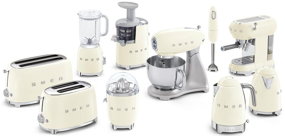 Чайник SMEG KLF03CREU - 3