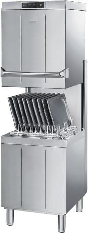 Купольная посудомоечная машина SMEG HTY511DW - 6
