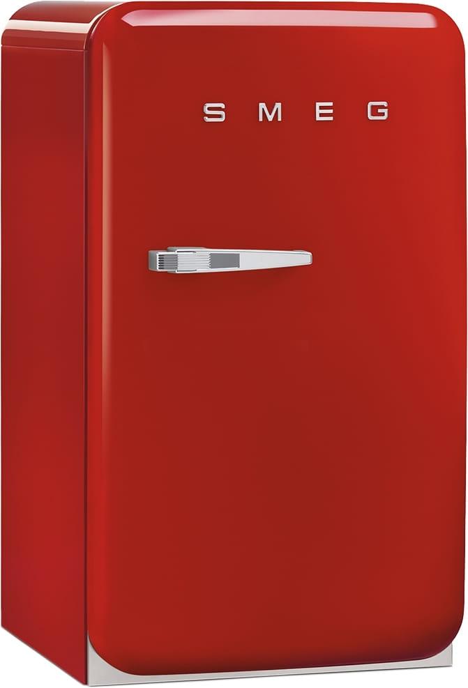 Холодильник SMEG FAB10RRD5 - 1