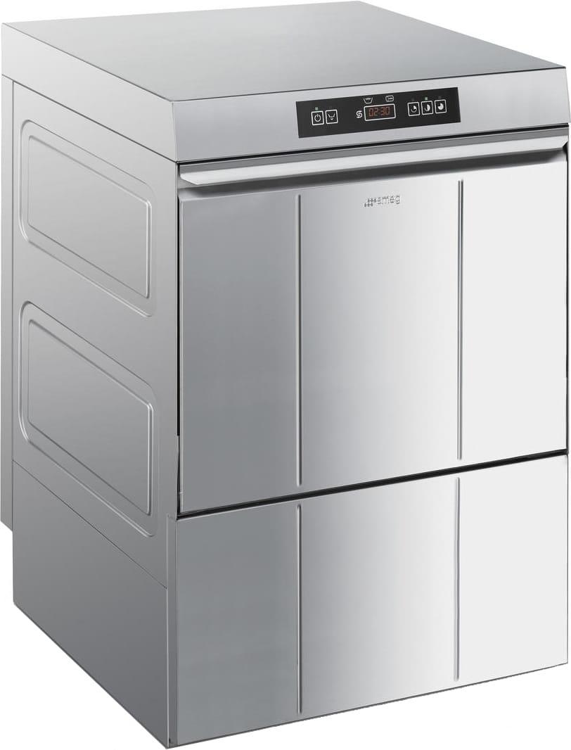 Посудомоечная машина сфронтальнойзагрузкой SMEGUD503D - 1