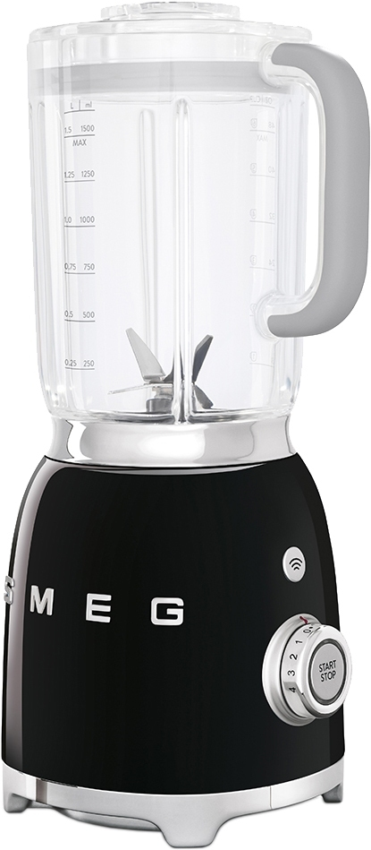Блендер SMEG BLF01BLEU - 1