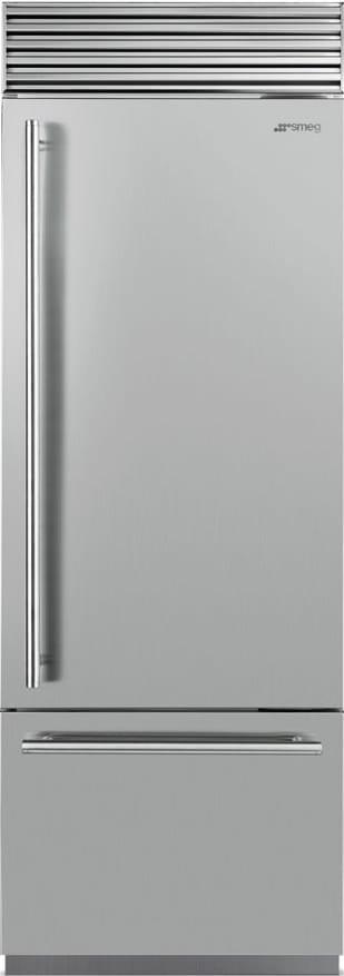 Холодильник SMEG RF376RSIX - 1