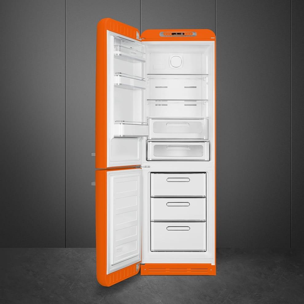Холодильник SMEG FAB32LOR5 - 1