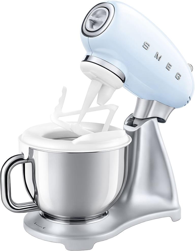 Насадка-мороженица SMEG SMIC01 - 11