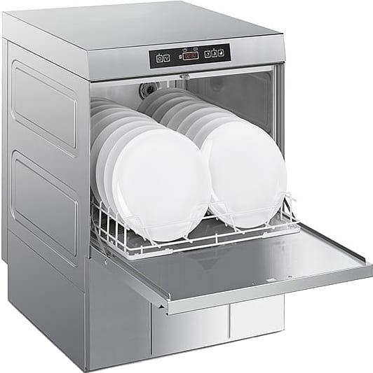 Посудомоечная машина сфронтальнойзагрузкой SMEGUD503D - 7