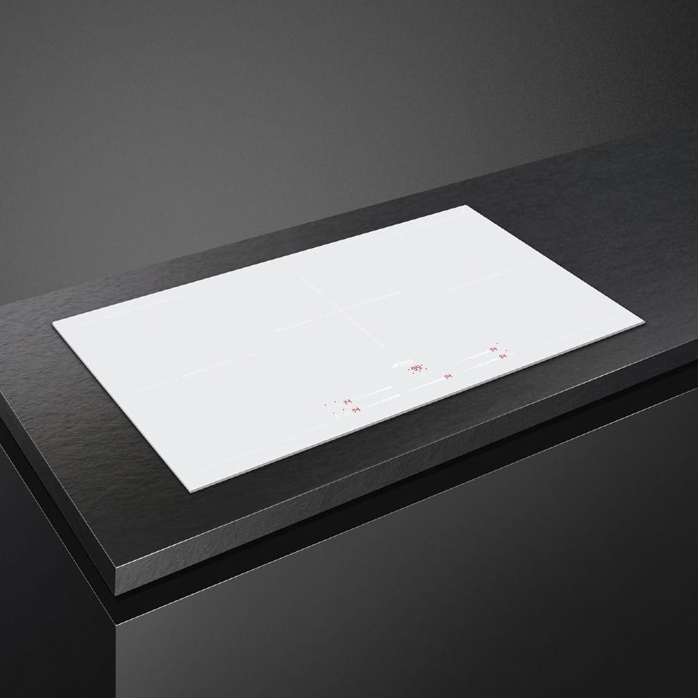 Индукционная варочная панель SMEGSI2M7953DW - 1