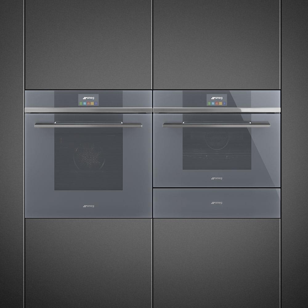 Подогреватель посуды SMEGCPR115S - 2