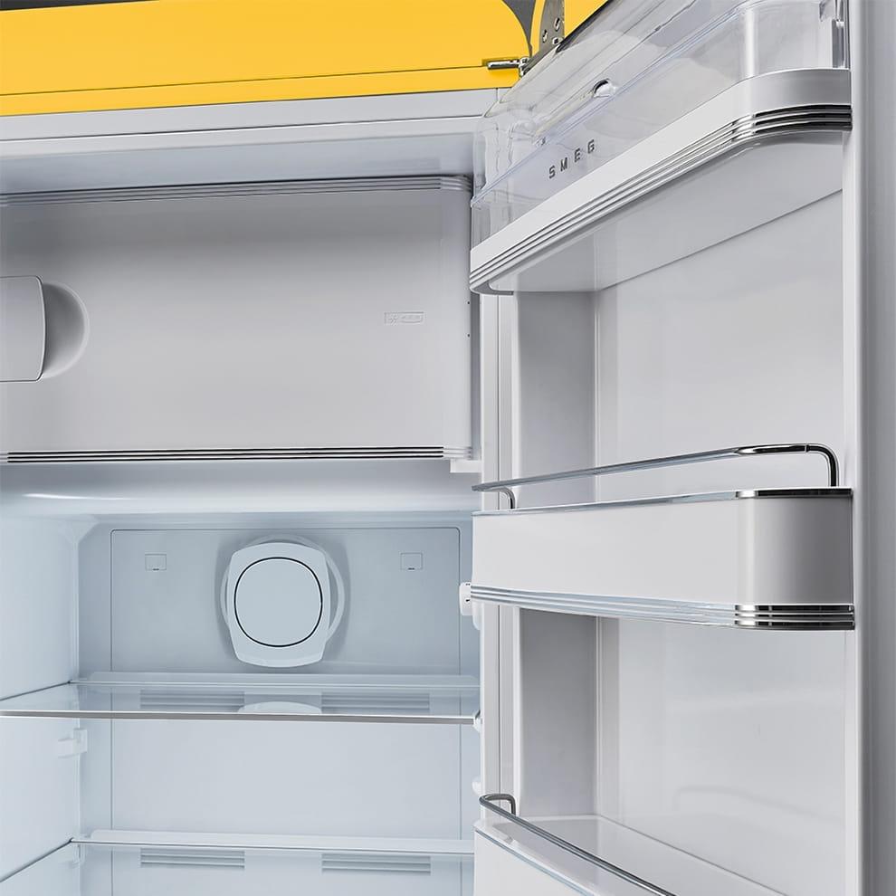 Холодильник SMEG FAB28RYW5 - 2