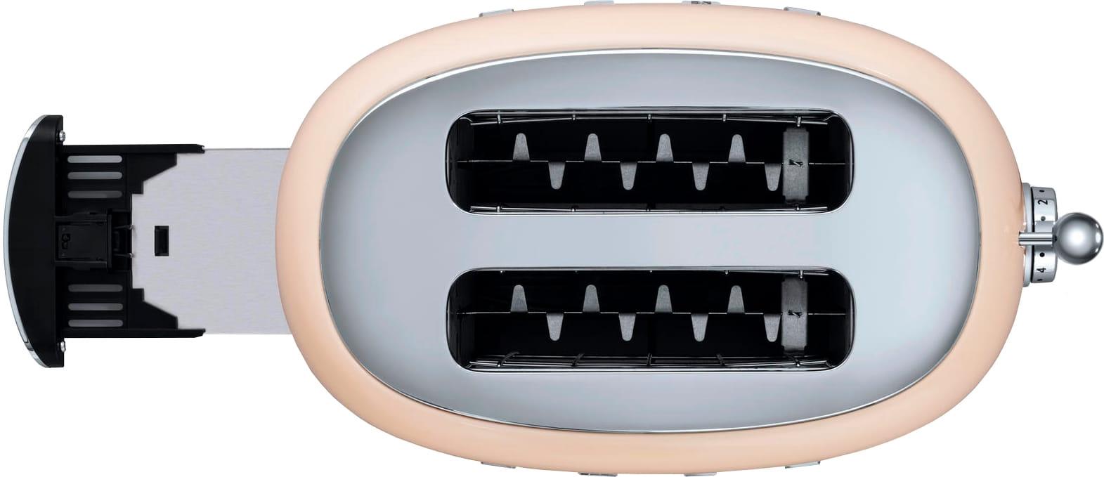 Тостер SMEG TSF01CREU - 4