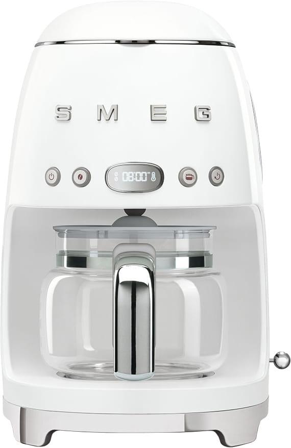 Капельная кофеварка SMEG DCF02WHEU - 2