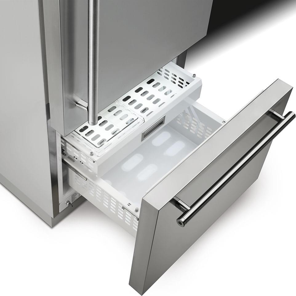 Холодильник SMEG RF376RSIX - 3