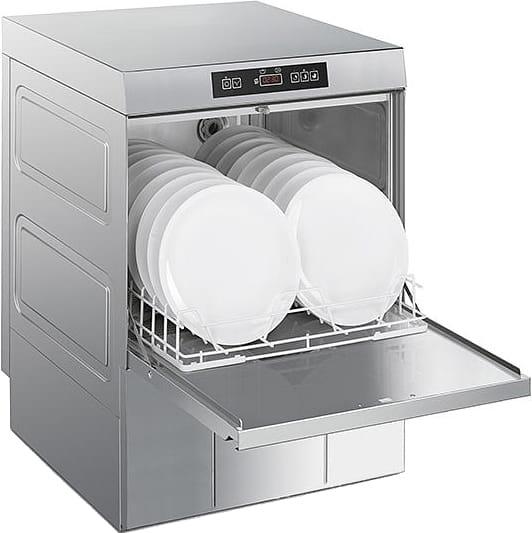 Посудомоечная машина сфронтальнойзагрузкой SMEGUD505D - 7