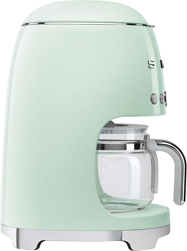 Капельная кофеварка SMEG DCF02PGEU - 4